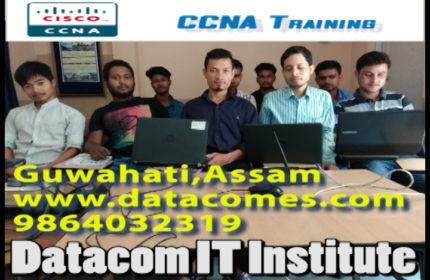 cisco ccna training