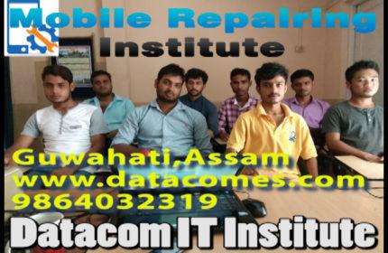 mobile repairing training