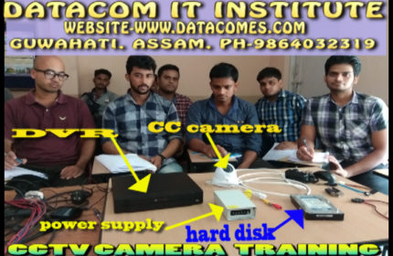 cctv camera training